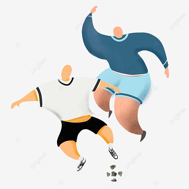 Niños Jugando Al Fútbol, Los Niños, Jugar Futbol, Jugar Archivo PNG ...