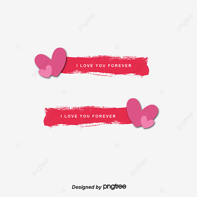 Valentines Day Love Border Vector Valentines Day Frame Png And