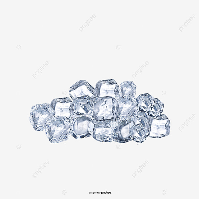 white ice  ice  summer  cool png and psd file for free
