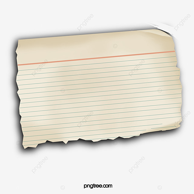 Scraps Of Paper Paper Origami Png Image And Clipart For Free Download