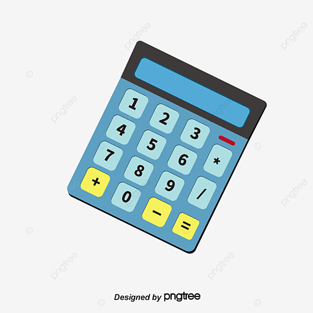 calculator cartoon calculator vector calculator png and vector for
