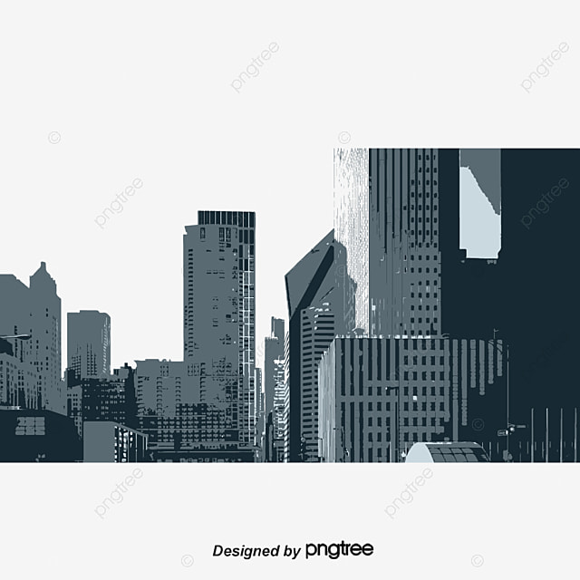 la construction de la ville de dessins anim u00e9s dessin