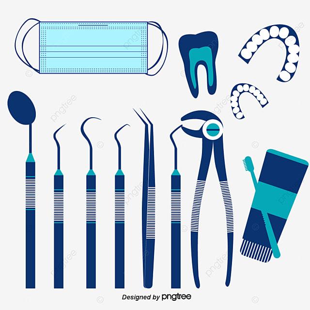 dfdf458ca Médicos Dentistas Vector De Material OS Dentes Ortodontia A Pasta De ...
