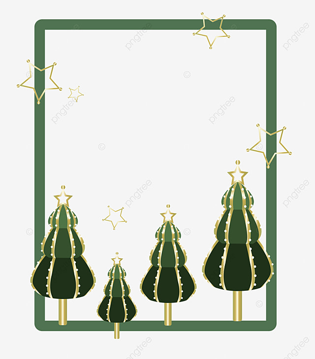 christmas borders free download frame bell christmas png and vector - Christmas Borders Free
