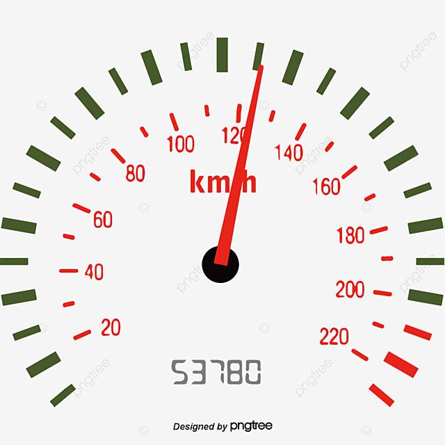 compteur de vitesse de v u00e9hicule cadran instrument