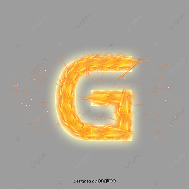 la flamme de la lettre la flamme de la lettre g flamme