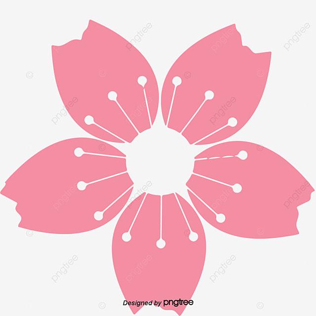sakura sakura cerisier rose jolie fleur de cerisier png et vecteur pour t u00e9l u00e9chargement gratuit
