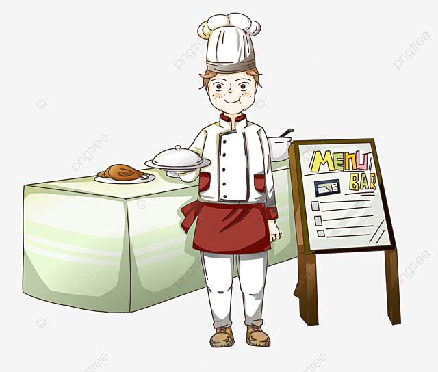 Le restaurant de cuisine le restaurant de cuisine dessin for Plans de cuisine et dessins
