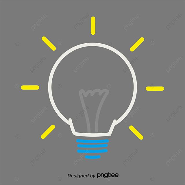 idea creative design image, Mark, Program Icon, Innovation PNG Image