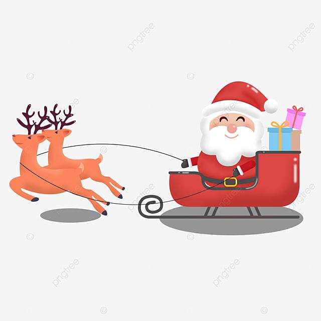 Santa's Sleigh « Los Angeles PartyWorks, Inc. | Equipment Rental ...