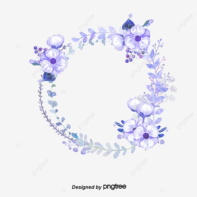 Aquarelle esth tique png sans creuser aquarelle esth tique bouquet de fleurs couronne de - Catalogue de fleurs gratuit ...