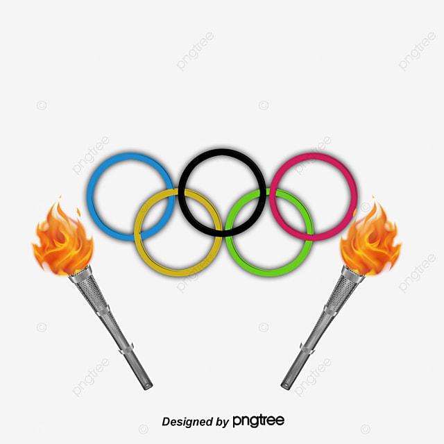 Resultado de imagen para anillos olimpicos