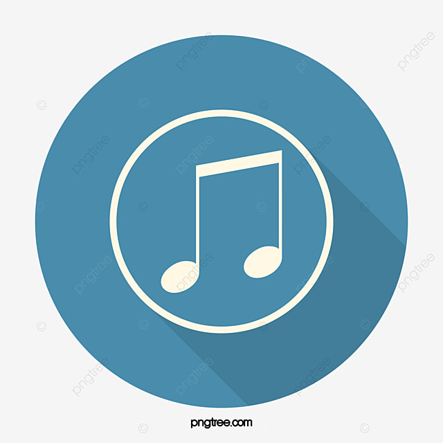 Music Icon Png, Vector, PSD, and Clipart With Transparent