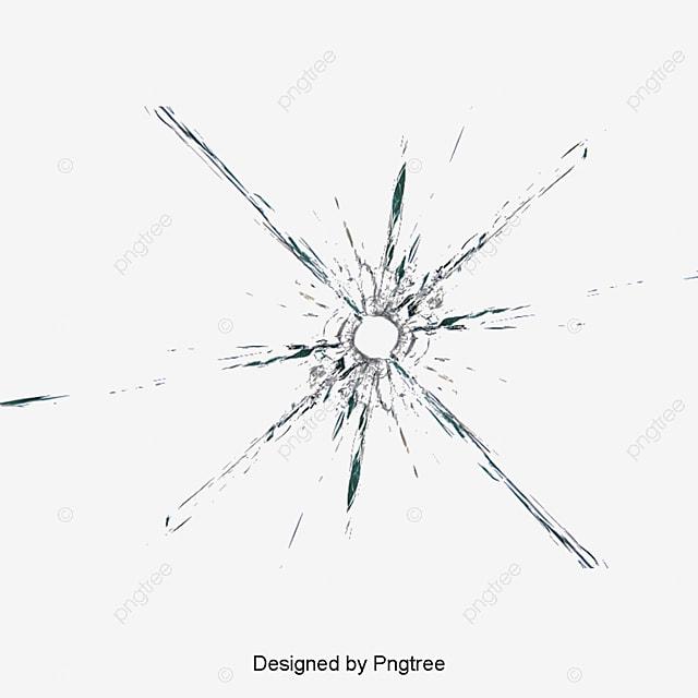 le verre cass u00e9 broyeur fissure de verre image png pour le t u00e9l u00e9chargement libre