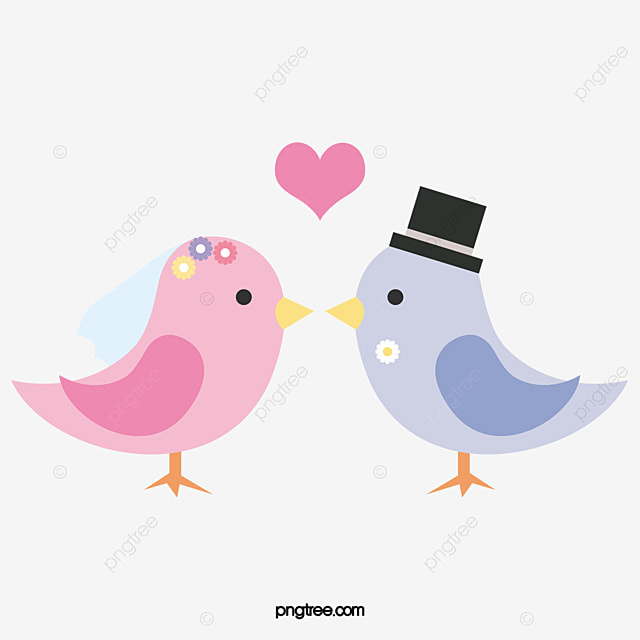 Birds, Love, Birds Clipart PNG Transparent Clipart Image ...