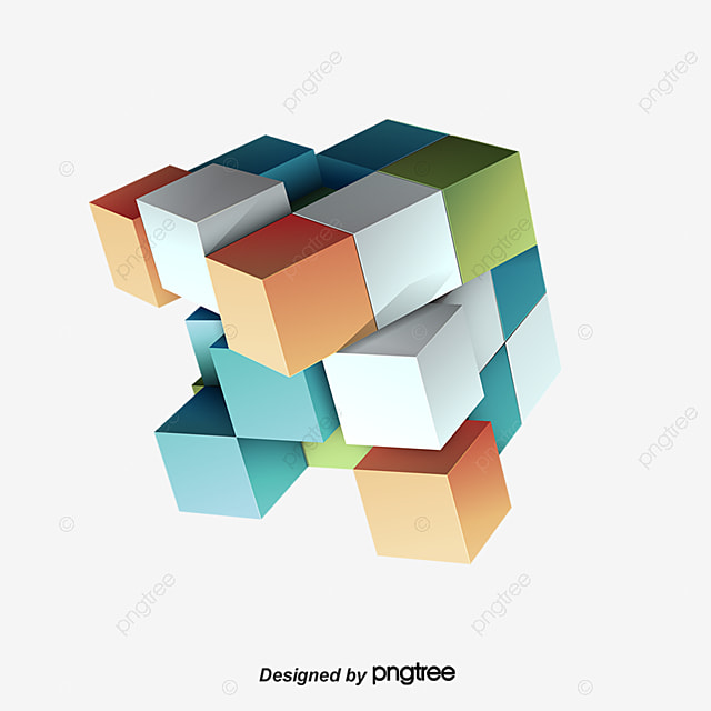 3 dimensional cube template - 3d cube cube vector 3d three dimensional png and vector
