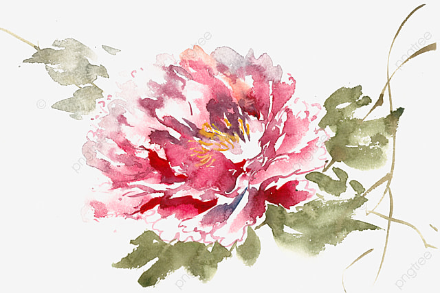 Flower bouquet png images vectors and psd files free download on beautifully hand painted watercolor flowers bouquet of roses beautifully hand painted izmirmasajfo Image collections