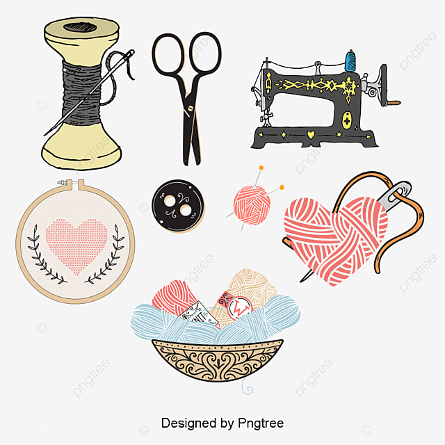Sewing Machine Png Vectors PSD And Clipart For Free Download Custom Sewing Machine Clip Art Free