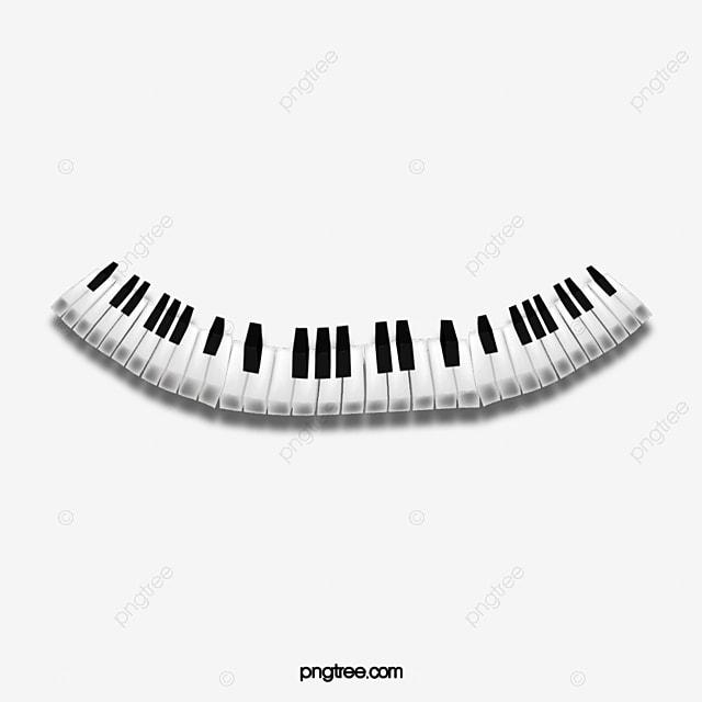 En Matire De Piano Gratuit PNG Et PSD