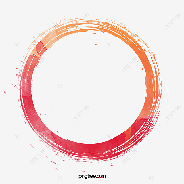 red pen red circles brush png image and clipart for free download rh pngtree com red no circle clip art free red hand drawn circle clip art