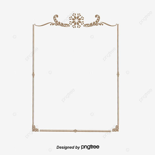 Gold Ornate Decorative Frame Shop, Gold Vector, Frame Vector, Shop ...