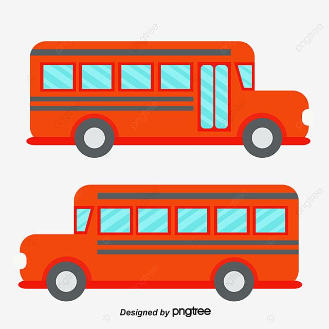 autobus bus bus le bus bus png et vecteur pour