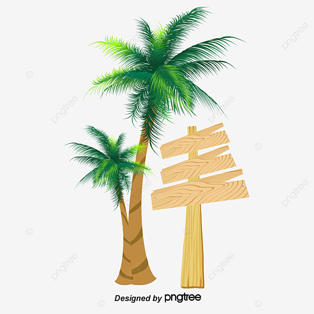 Coconut tree beacon board png and vector for free download coconut tree beacon board free png and vector toneelgroepblik Image collections