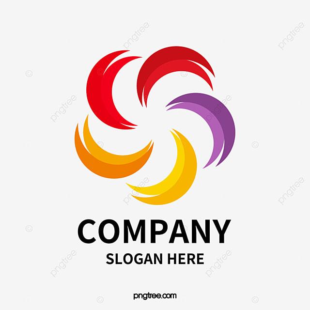 Creativo logotipo de la empresa logotipo de la empresa for Logo de empresa gratis