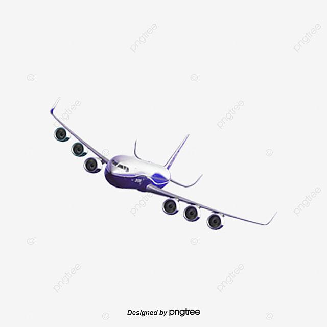Avion De Transport De Passagers, Avion De Transport De