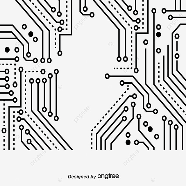 circuit board  circuit diagram  motherboard png and vector for free download