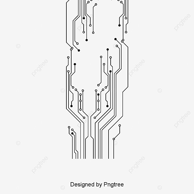 circuit board  circuit diagram  motherboard png and psd