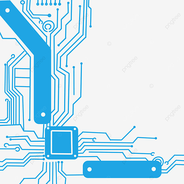 Circuit Board, Circuit Diagram, Motherboard PNG and Vector for Free ...