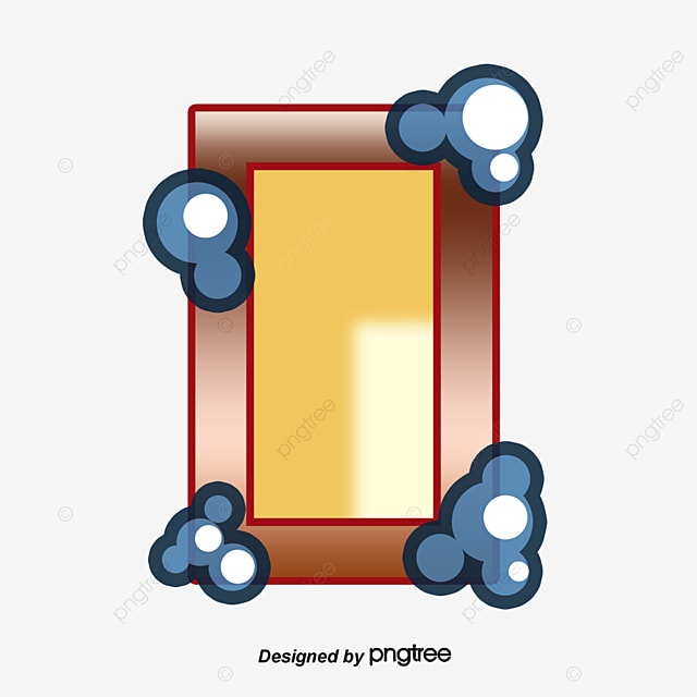 Oval Frame Yellow Oval Png And Psd File For Free Download