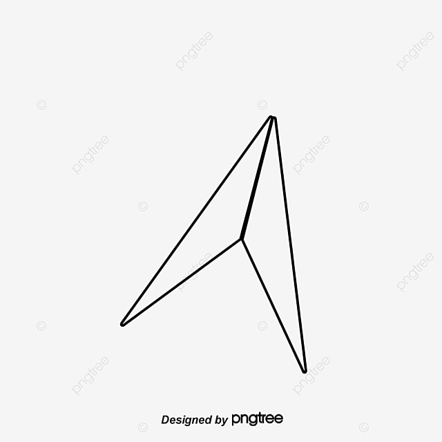 paper airplane clipart black and white