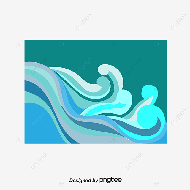 River PNG And PSD File For Free Download