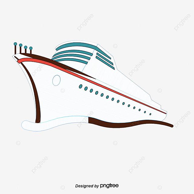 Cruise ship cartoon pics for Husson motors salem nh