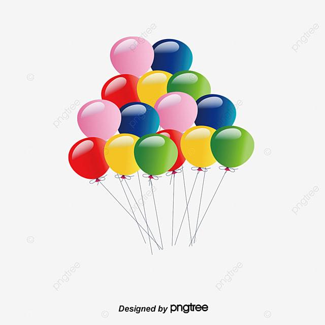 ballon ballon la f u00eate des enfants parc d attractions png