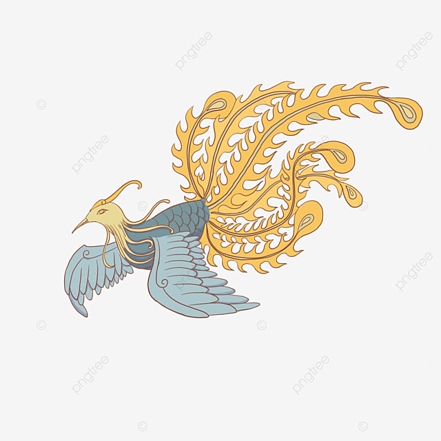 phoenix logo vector design  logo clipart  mark  phoenix love bird clip art free love bird clip art borders