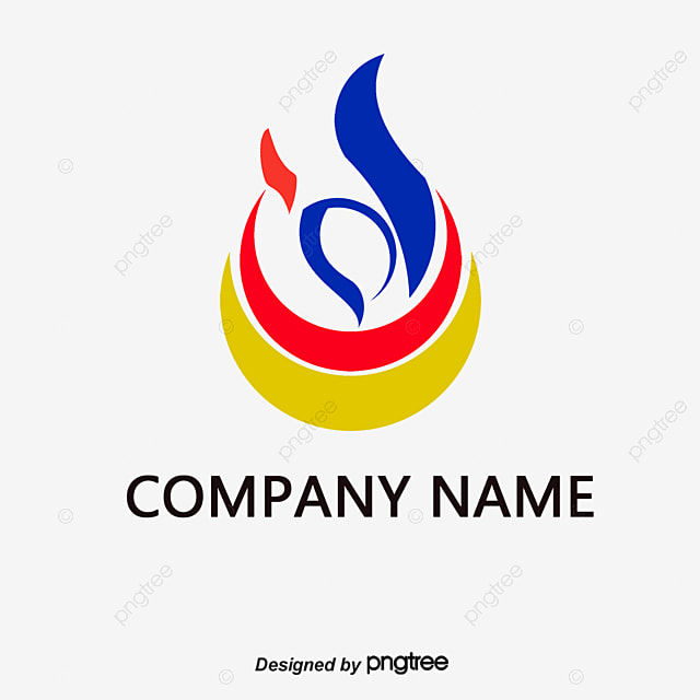 Creative Company Logo Creative Abstract Company Logo Png And