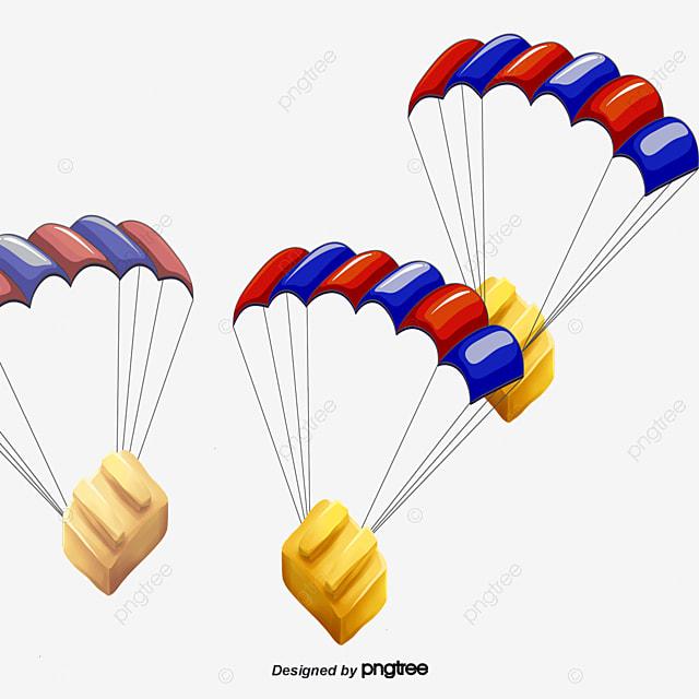 Paracaídas Png, Vectores, PSD, e Clipart Para Descarga Gratuita ...
