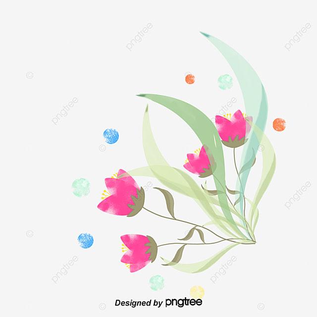 le sentiment de fleurs bleu hyun bleu magnifique les