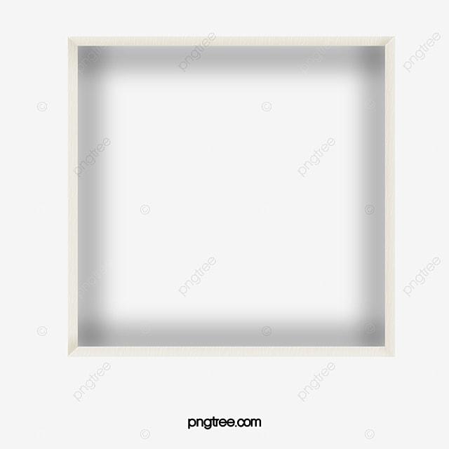 Marco Blanco, Blanco, Frame, Frame Imagen PNG para Descarga gratuita