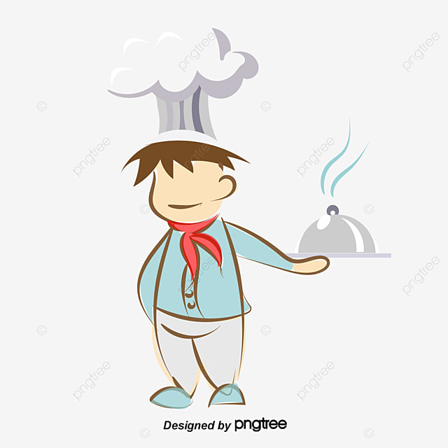 cartoon chef cartoon chef chef png and vector for free download rh pngtree com chef cartoons by ron leishman chef cartoon characters