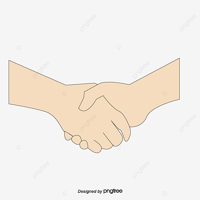 shake hands hand two hands png and psd file for free