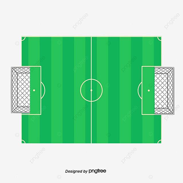 Soccer football cartoon