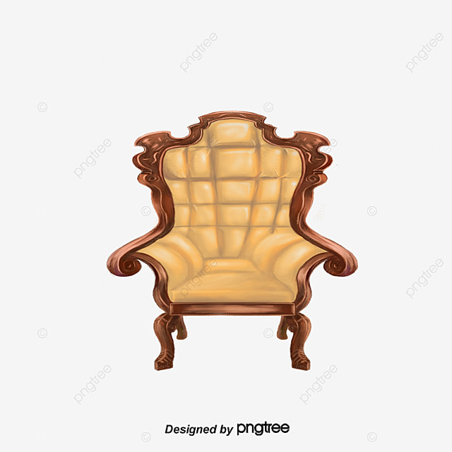 Throne Seat Chair Png And Psd File For Free Download