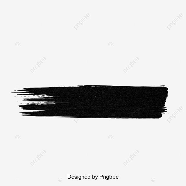 Brush Brush Effect, Brush Clipart, Writing Brush, Brush