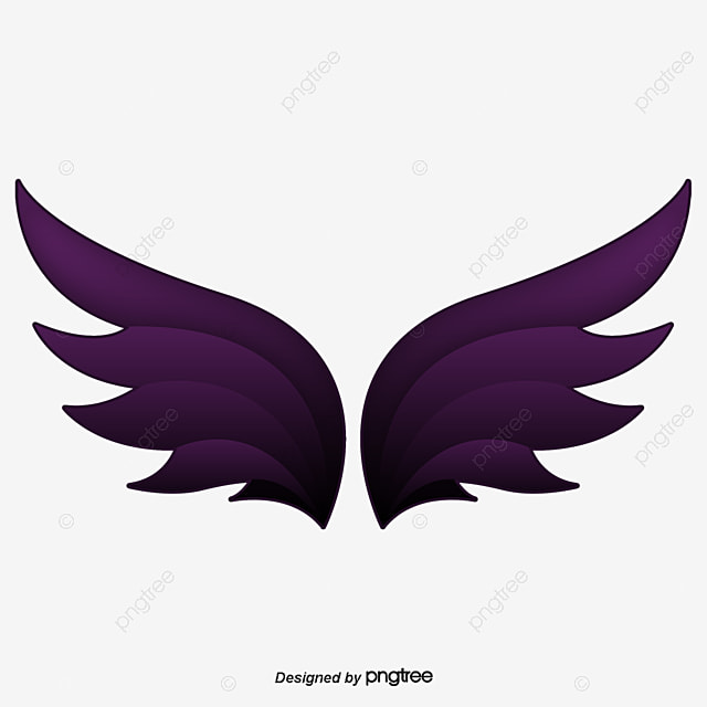 bat wings  black  bat  wing png and vector for free download wings vector clip art wing vector designs