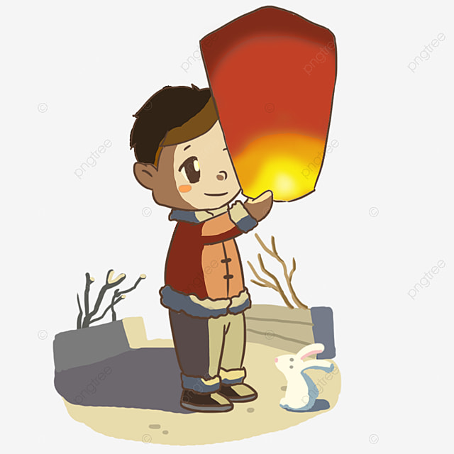 Conical Lantern Party Lights Christmas Holiday PNG And Vector