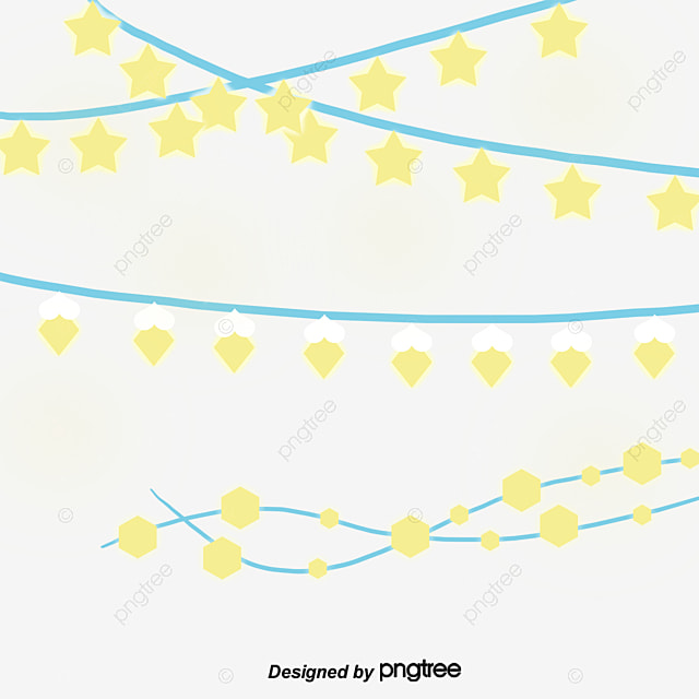 Round Lantern Party Lights Christmas Holiday PNG And Vector